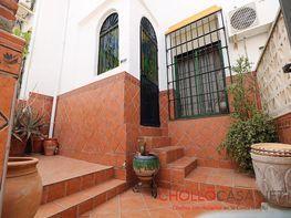 Casa adosada en venta en calle Juan Diaz del Moral, La Colina en Torremolinos