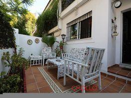 Casa adosada en venta en calle Fernando de Sors, Playamar en Torremolinos