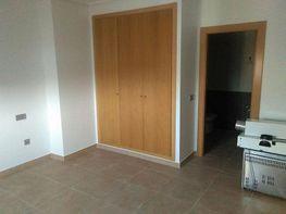 Dormitorio - Ático en venta en carretera Churra, Juan Carlos I en Murcia - 405669872