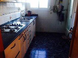 Cocina - Piso en alquiler en calle Juan de Austria, Eixample dreta en Barcelona - 380164976