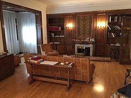 Salón - Piso en alquiler en calle Diagonal, Eixample dreta en Barcelona - 397625556