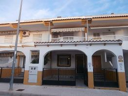 Reihenhaus in verkauf in calle Pedro Sanchez, Torre de la Horadada - 335875327