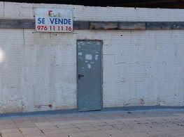 Lokal in verkauf in calle Río Bravo, Montecanal – Valdespartera – Arcosur in Zaragoza - 269502642