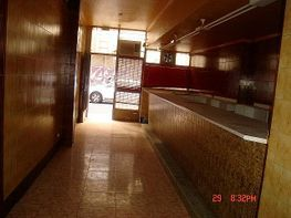 Lokal in miete in barrio Delicias, Delicias in Zaragoza - 143834851