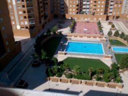 Àtic en venda calle Salvador Allende, Salvador Allende – Parque Goya a Zaragoza - 211036040