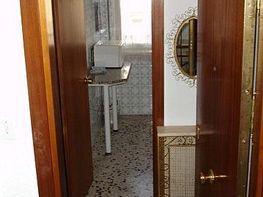 Wohnung in verkauf in calle Ventura Rodríguez, San José alto in Zaragoza - 239518353