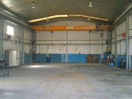 Nave industrial en alquiler en calle N'albareda, Martorell - 275884154