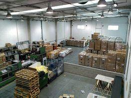 Nave industrial en alquiler en calle Montmeló, Montmeló - 282804738