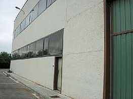 Nave industrial en alquiler en calle Barberà, Barbera del Vallès - 156387962