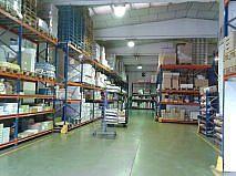 Nave industrial en alquiler en calle Santiga, Barbera del Vallès - 209102351
