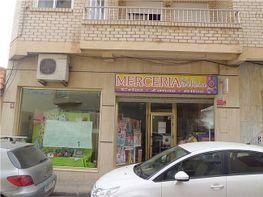 Local comercial en alquiler en Ejido (El) - 413427864