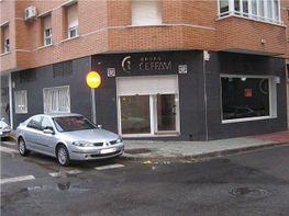 Local comercial en alquiler en Ejido (El) - 306296267