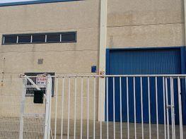 Fabrikationshalle in verkauf in calle Los Palillos, Alcalá de Guadaira - 357217246