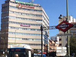 Büro in miete in glorieta Cuatro Caminos, Cuatro Caminos in Madrid - 269102398