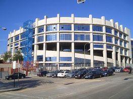 Fachada - Nave industrial en alquiler en vía De Los Poblados, Canillas en Madrid - 131687389