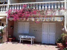Casa adosada en alquiler en Marítima residencial en Torredembarra
