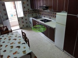 Foto del inmueble - Piso en alquiler en Ourense - 262717469