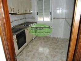 Foto del inmueble - Piso en alquiler en Ourense - 353345551