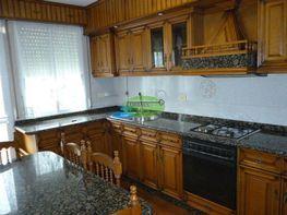 Foto del inmueble - Piso en alquiler en Ourense - 370540399