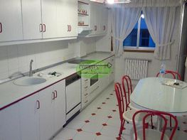 Foto del inmueble - Piso en alquiler en Ourense - 385442257