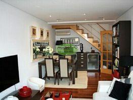 Dúplex en alquiler en Residencia en Ourense