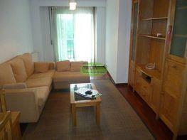 Apartamento en venta en Barrocanes en Ourense