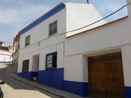 Casa adosada en venta en calle Ascension, Campo de Criptana