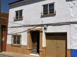 Casa adosada en venta en calle Espada, Campo de Criptana