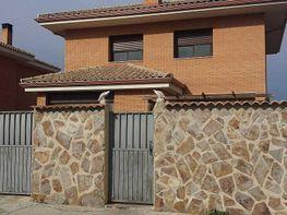 Casa adosada en venta en calle Madereros Sector Cerro del Caño Fase, Méntrida