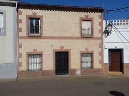 Casa adosada en venta en paseo De Rocamador, Almendral