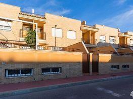 Casa adosada en venta en calle Alcalde Ángel Martínez, Murcia