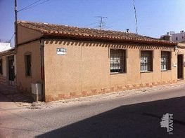 Casa adosada en venta en calle Albaladejos, Torre Pacheco