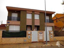 Casa adosada en venta en calle Fenix, Chinchilla de Monte-Aragón