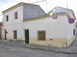 Casa adosada en venta en calle Julio Cesar, Villarrobledo