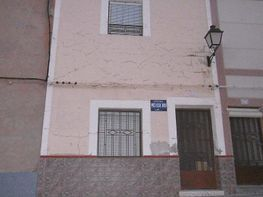 Casa adosada en venta en calle Collado Don Alonso, Tobarra