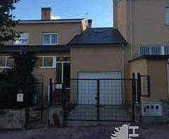 Casa adosada en venta en calle Rio Tajo, Espinar (El)