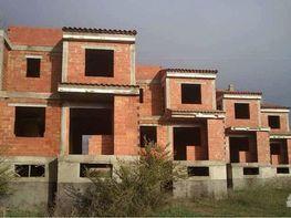 Casa adosada en venta en calle De la Mancha, Motilleja