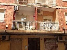 Piso en venta en calle Diamante, Barrio de la Concepción en Cartagena