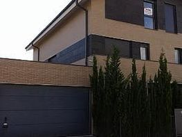 Xalet en venda calle Concejo de Cia, Zuasti (Longuida) - 292781084