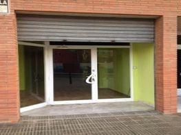 Local en alquiler en calle Cami Vell Da;Albatarrech, Cap Pont en Lleida - 407788936