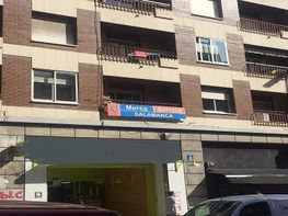 Apartamento en alquiler en calle Isidro Segovia, Centro en Salamanca