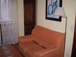 Piso en alquiler en calle Rector Lucena a, Centro en Salamanca