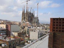 Piso en venta en calle Sagrada Familia, La Sagrada Família en Barcelona