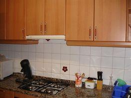 Wohnung in verkauf in calle De L\'Escorxador, Les Clotes in Vilafranca del Penedès - 252165749