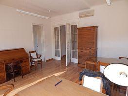 Lokal in miete in calle De Sant Francesc, Vilafranca del Penedès - 253136375