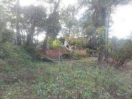 Terreno en venta en calle Llebre, River park en Pont de Vilomara i Rocafort, El - 170312193