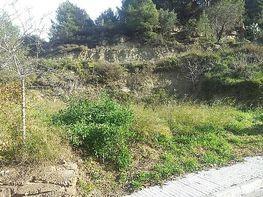 Terreno en venta en calle , Marquet paradis en Pont de Vilomara i Rocafort, El - 170312342