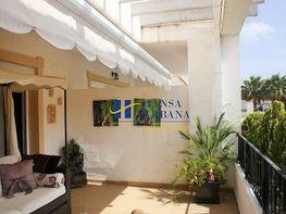 Duplex for sale in calle Fotografo Francisco Cano, Playa de San Juan - 334886561