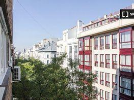 Estudio en alquiler en calle Calle de Hermosilla, Salamanca en Madrid