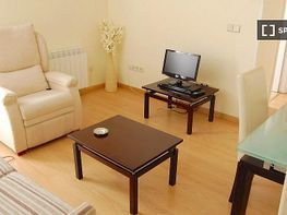 Apartament en lloguer calle Conde de Aranda, Salamanca a Madrid - 406739048